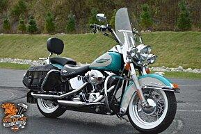 2005 Harley-Davidson Softail for sale 200645398