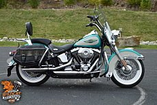 2005 Harley-Davidson Softail for sale 200645398