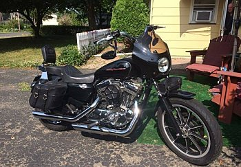 2005 Harley-Davidson Sportster for sale 200490385
