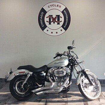 2005 Harley-Davidson Sportster for sale 200490448