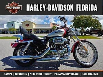 2005 Harley-Davidson Sportster for sale 200624883