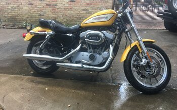 2005 Harley-Davidson Sportster 1200 Roadster for sale 200386903
