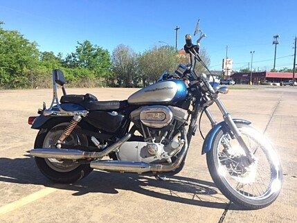 2005 Harley-Davidson Sportster for sale 200444330
