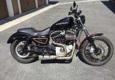 2005 Harley-Davidson Sportster for sale 200447765