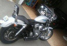 2005 Harley-Davidson Sportster for sale 200457216