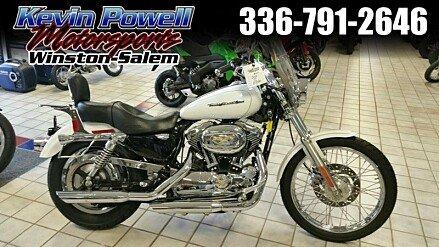 2005 Harley-Davidson Sportster for sale 200460208