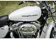 2005 Harley-Davidson Sportster for sale 200462860