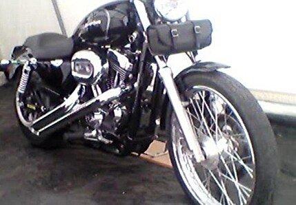 2005 Harley-Davidson Sportster for sale 200479360