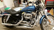2005 Harley-Davidson Sportster for sale 200482185