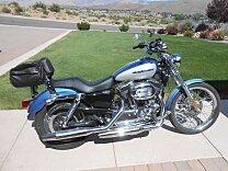 2005 Harley-Davidson Sportster for sale 200485167