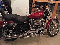 2005 Harley-Davidson Sportster 1200 Roadster for sale 200489782