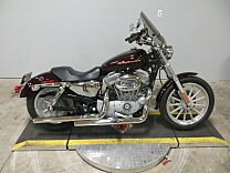 2005 Harley-Davidson Sportster for sale 200490110