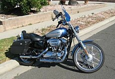 2005 Harley-Davidson Sportster for sale 200490159