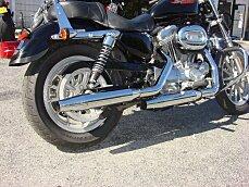 2005 Harley-Davidson Sportster for sale 200495608