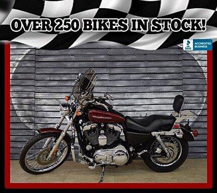 2005 Harley-Davidson Sportster for sale 200495618