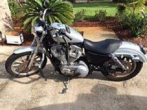 2005 Harley-Davidson Sportster 883 Custom for sale 200499145