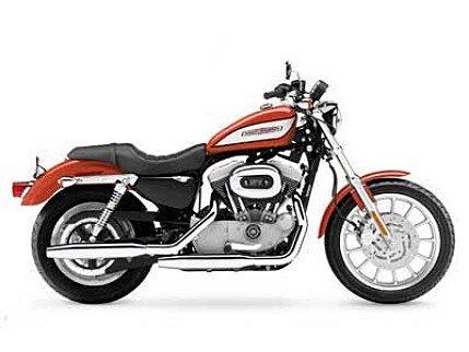 2005 Harley-Davidson Sportster for sale 200502327