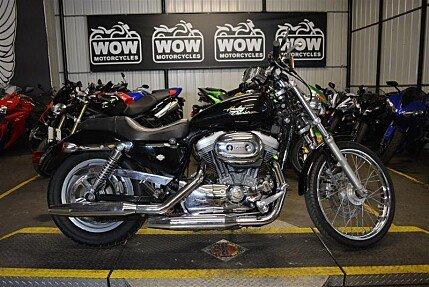 2005 Harley-Davidson Sportster for sale 200521409