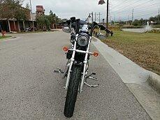 2005 Harley-Davidson Sportster for sale 200523508