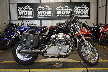 2005 Harley-Davidson Sportster for sale 200531956