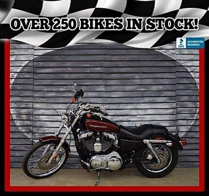 2005 Harley-Davidson Sportster for sale 200533718