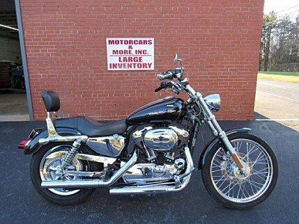 2005 Harley-Davidson Sportster for sale 200547945