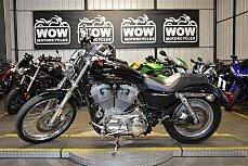 2005 Harley-Davidson Sportster for sale 200548158