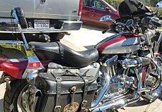2005 Harley-Davidson Sportster for sale 200564075