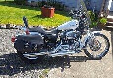 2005 Harley-Davidson Sportster for sale 200572488