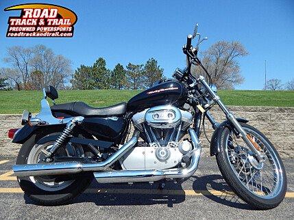 2005 Harley-Davidson Sportster for sale 200575625