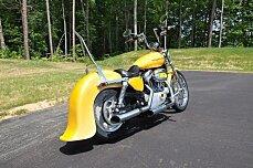 2005 Harley-Davidson Sportster for sale 200577104