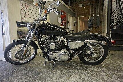 2005 Harley-Davidson Sportster for sale 200583662