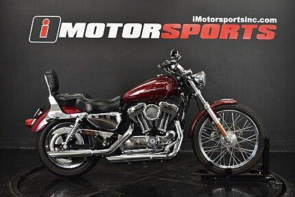 2005 Harley-Davidson Sportster for sale 200590103