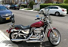 2005 Harley-Davidson Sportster for sale 200591731