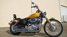 2005 Harley-Davidson Sportster for sale 200592643
