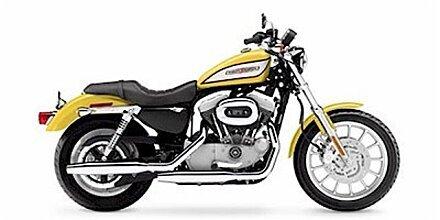 2005 Harley-Davidson Sportster for sale 200611838
