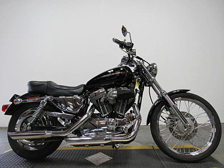 2005 Harley-Davidson Sportster for sale 200613753