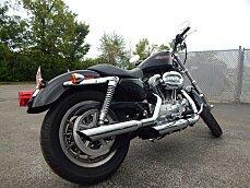 2005 Harley-Davidson Sportster for sale 200613910