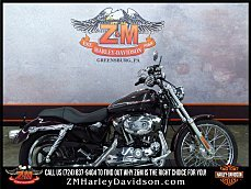 2005 Harley-Davidson Sportster for sale 200614893