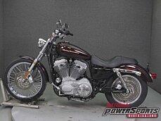 2005 Harley-Davidson Sportster for sale 200615742