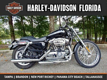 2005 Harley-Davidson Sportster for sale 200617495