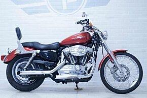 2005 Harley-Davidson Sportster for sale 200625486