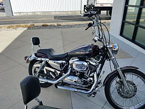 2005 Harley-Davidson Sportster for sale 200626331