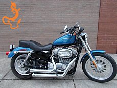 2005 Harley-Davidson Sportster for sale 200626967
