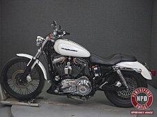 2005 Harley-Davidson Sportster for sale 200629976