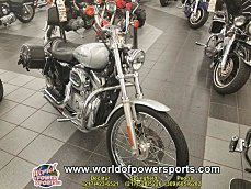 2005 Harley-Davidson Sportster for sale 200637553