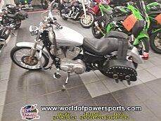 2005 Harley-Davidson Sportster for sale 200637553