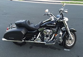 2005 Harley-Davidson Touring for sale 200397722