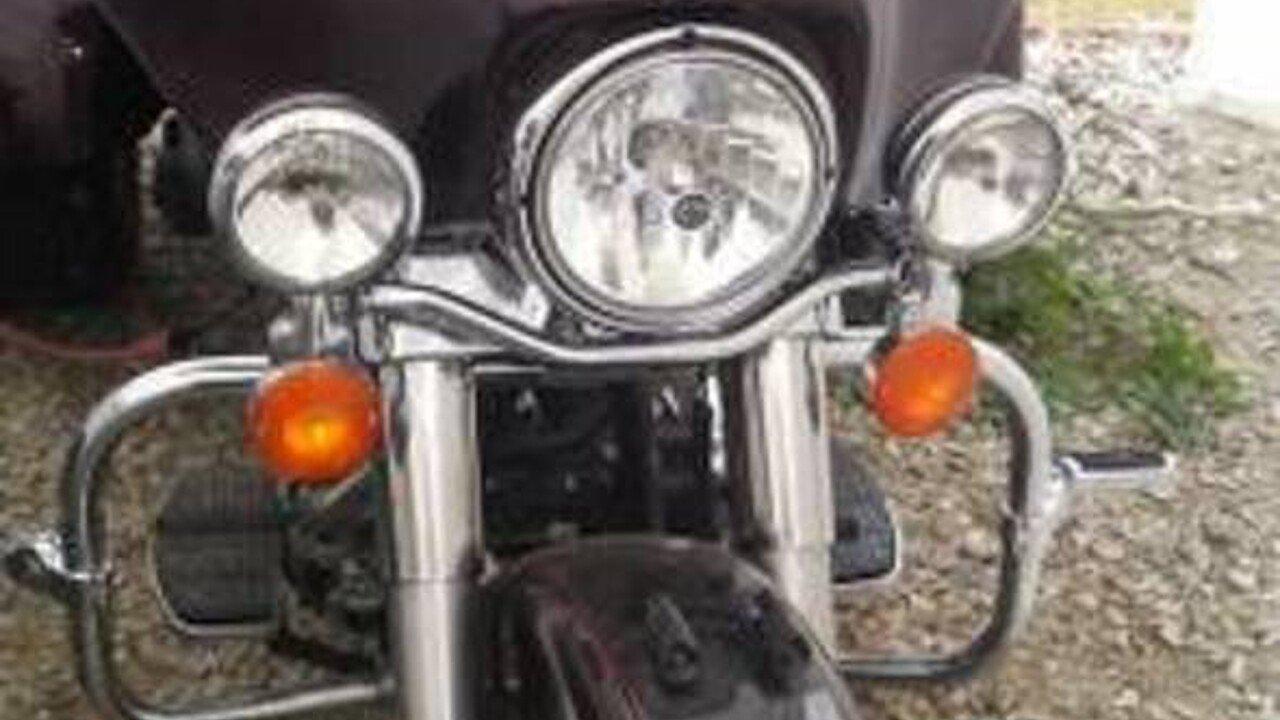 2005 Harley-Davidson Touring for sale 200402429