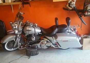 2005 Harley-Davidson Touring for sale 200409345